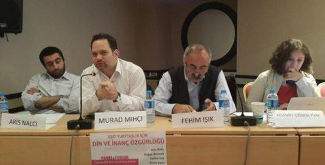 Ermeni aday Mıhçı: Bir Hıristiyan olarak Müslümanlığı bana zorla öğrettiler