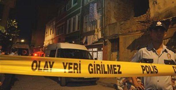 Ermeni bir kişi bıçaklanarak öldürüldü!