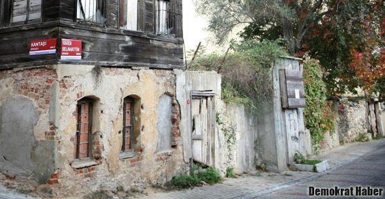 'Ermeni Çeşmesi' vakfa iade edildi