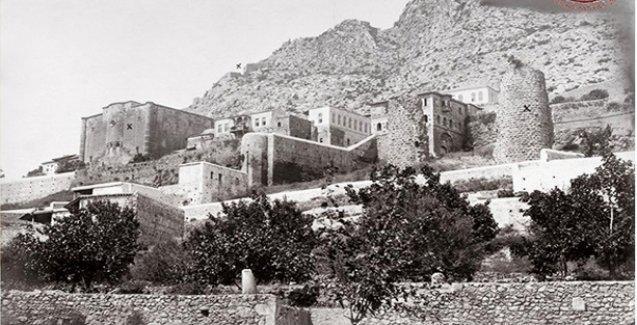 Ermeni Kilisesi Adana'daki manastırın iadesini istedi