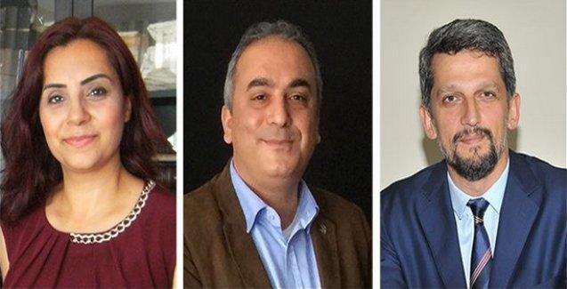 Ermeni milletvekillerine Diaspora'dan ilk tebrik