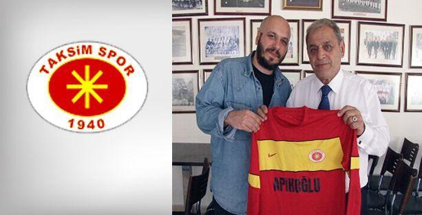 Ermeni toplumunun futboldaki gözbebeği: TaksimSpor