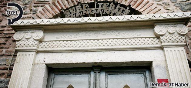 Ermeni Vakfı 2 soy kodluların listesini istedi