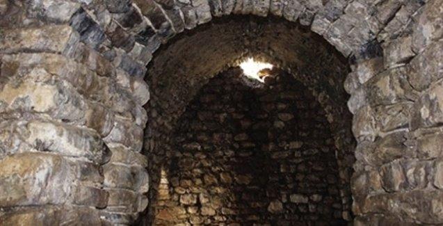 Ermeni ve Asuri mabetleri ahır olarak kullanılıyor!