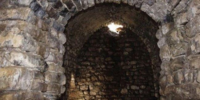 Ermeni ve Asuri mabetleri ahır olarak kullanılıyor