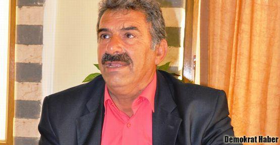 'Ermeni, Zerdüşt dediler; şimdi Nurcu yapmaya çalışıyorlar'
