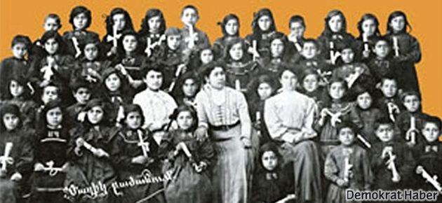 Göç ettirilen Ermenilerin torunlarına vatandaşlık hakkı
