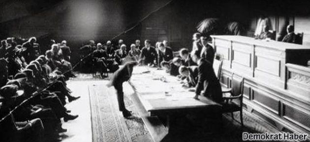 Ermenileri 90 yıldır 'soy kodu' ile fişlemişler