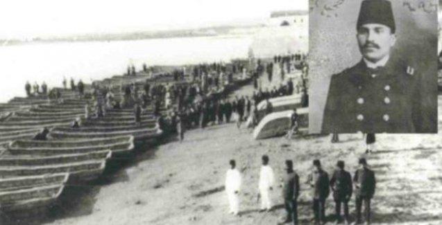 Ermenileri kurtaran Kürt Schindler: Cemil (Bahri) Könne
