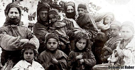 Ermenilerin gerçek 'Survivor'ı!