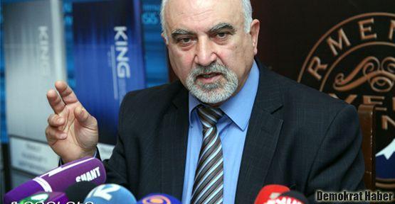 Ermenistan Cumhurbaşkanı adayına suikast