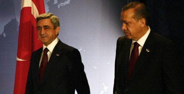 Ermenistan Cumhurbaşkanı'na 24 Nisan'da Çanakkale daveti!