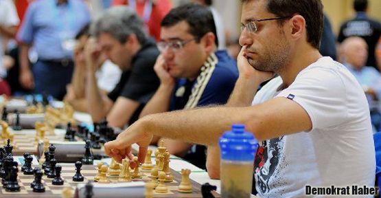 Ermenistan Macaristan'ı yenerek şampiyon oldu