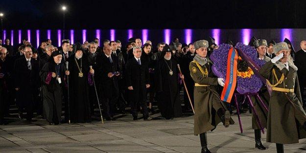 Ermenistan ve Diaspora'dan 2015 deklarasyonu