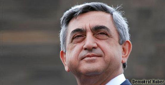 Ermenistan'da yine hile sesleri
