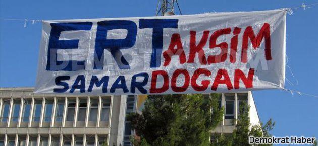 ERT çalışanları kazandı: Yayına devam!
