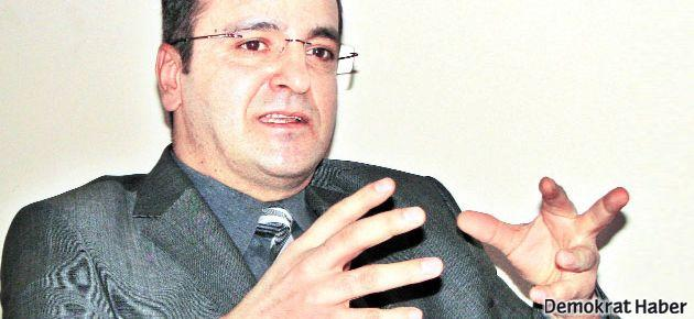 Ertekin: Cemaat AKP'yi dolandırdı!