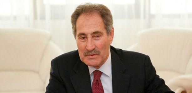 Ertuğrul Günay'dan 'yeni parti' açıklaması