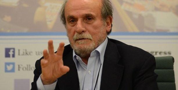 Ertuğrul Kürkçü 'barış süreci'nin geleceğini anlattı