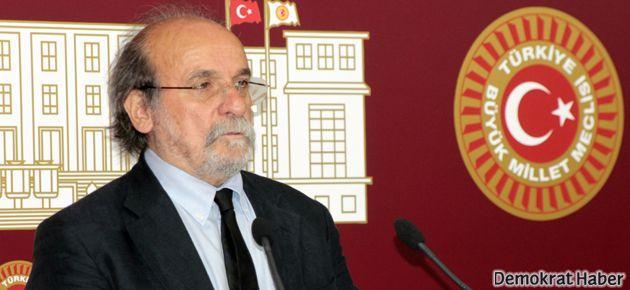 Ertuğrul Kürkçü: Eski CHP vekillerinden katılım olacak
