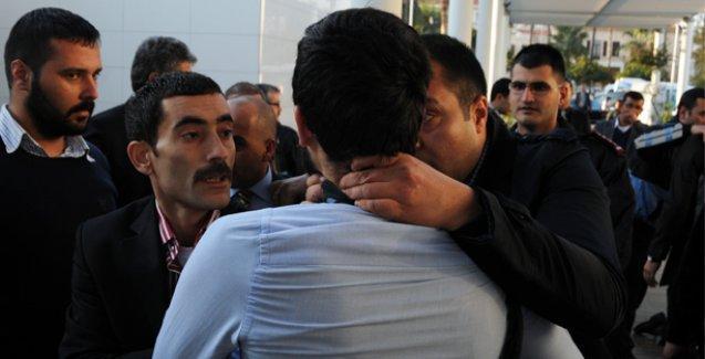 Ertuğrul Kürkçü gazetecilere saldırıyı Efkan Ala'ya sordu