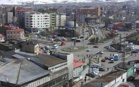 Erzurum'da kayıtlı işsiz sayısı 12 bin