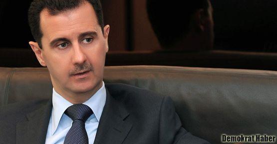 Esad: Arap Baharı laikliği kazıyor