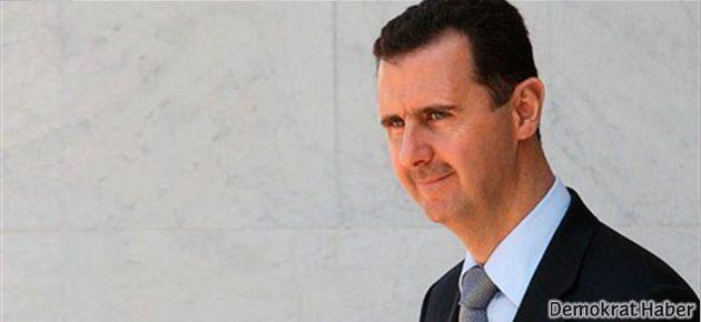 Esad: Avrupa bunun bedelini öder
