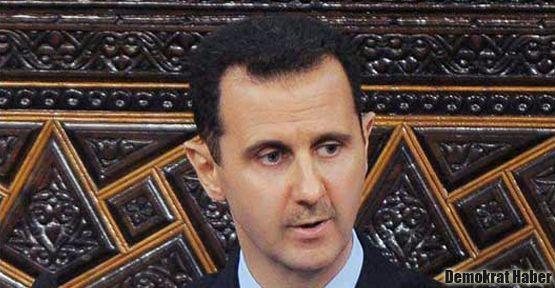 Esad: Hule katliamını canavarlar bile yapmaz