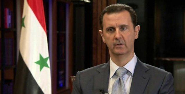 Esad: IŞİD'e karşı ABD ile görüşmeyeceğiz