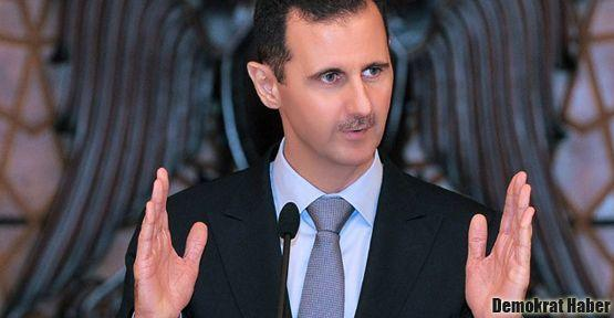 Esad: Kazanmak için zaman gerekli
