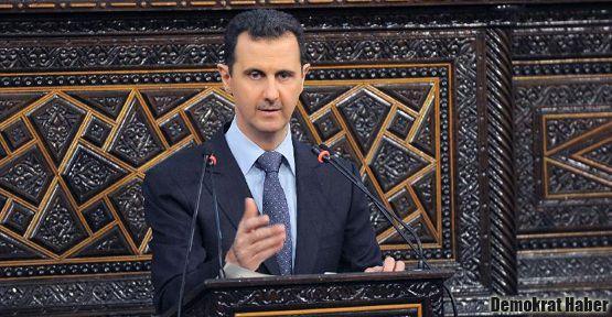 Esad: Kelimenin tam anlamıyla savaş durumu yaşıyoruz