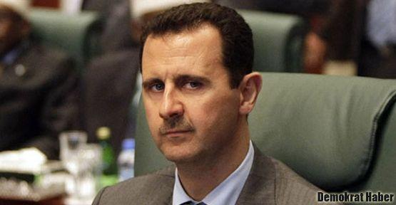 'Esad kimyasal kullanmaya hazır' iddiası