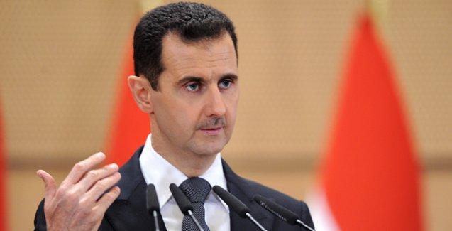 Esad: Hakikat şu ki; Erdoğan ve Davutoğlu, ülkeme de dünyaya da tavsiyede bulunamazlar