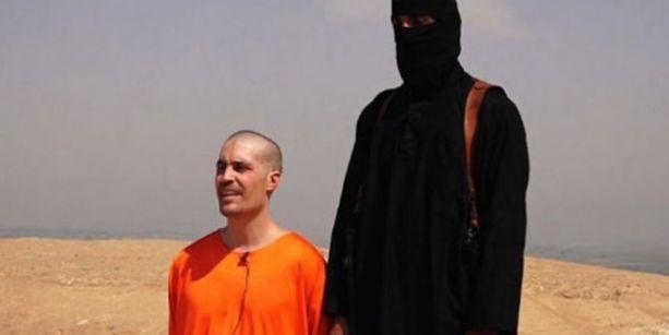 Esad'ın sözcüsü: IŞİD, gazeteci James Foley'i geçen sene öldürdü