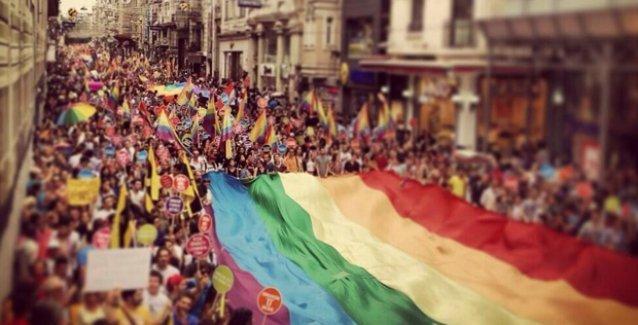 Eşcinsel Mutluluk Endeksi açıklandı: Türkiye, 127 ülke arasında 82'inci sırada