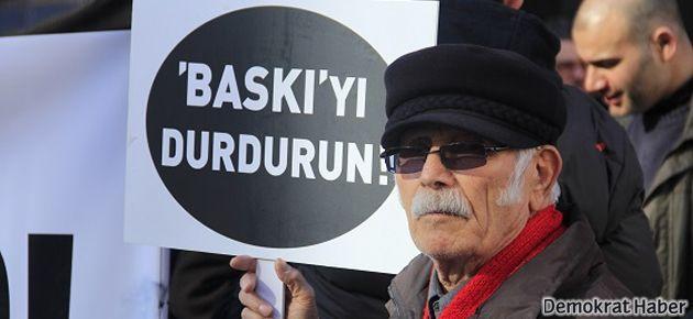 Eski AA editörleri: Anadolu Ajansı hükümetin kuklası gibi