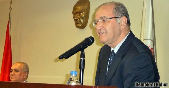 Eski AKP'li: İdamın kalkmasına evet oyu verdik!