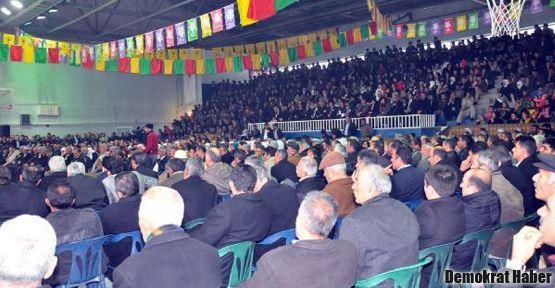 Eski AKP'li: Kürt halkı olarak bir olmalıyız!
