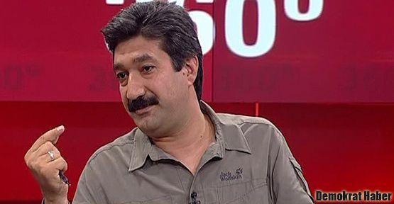 Eski AKP'li vekil uyardı: Bölge kopar!