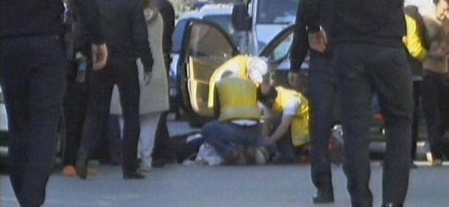 Eski Anavatan Partisi vekiline silahlı saldırı: 3 ölü
