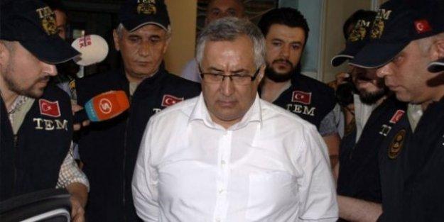 Eski emniyet müdürleri ikinci kez tutuklandı