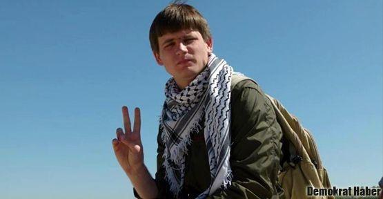 Eski İsrail askeri, Filistin vatandaşlığında kararlı