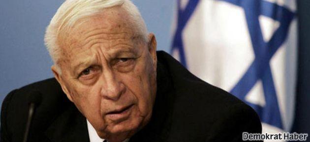 Eski İsrail Başbakanı Ariel Şaron öldü
