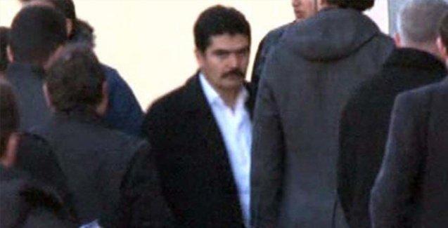 Eski İstihbarat Şube Müdürü Hurşit Uçak tutuklandı