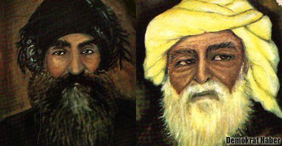 Eski Kürt isyancıları dağdan nasıl indirildiler?