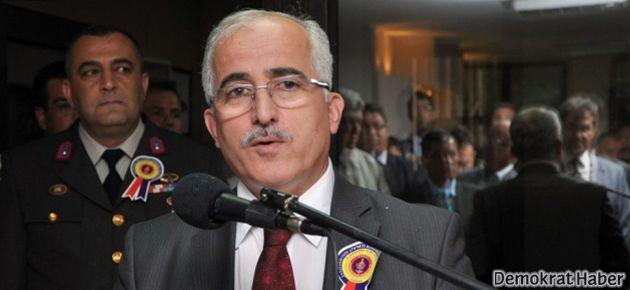 Eskişehir Valisi'nden İsmail Saymaz'a 'tehdit' mektubu