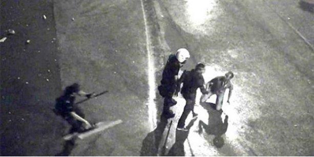 Eskişehir'de bir Gezi dayağı daha! Polis vururken MOBESE'nin yönünü değiştirmişler