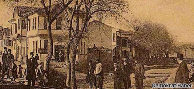 Eskişehir'in 'şımarık' Rum ve Ermenileri!