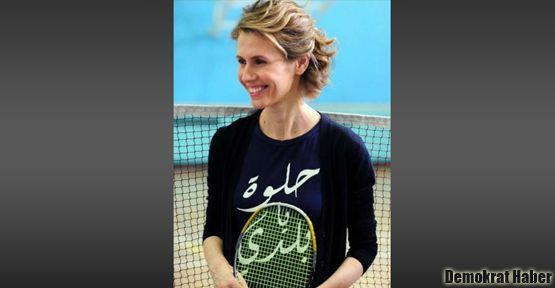 Esma Esad'dan mesaj: Sen, benim tatlı ülkem